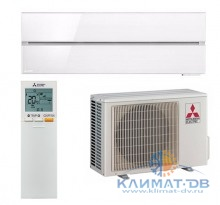 MITSUBISHI ELECTRIC MSZ-LN25VGW (White)