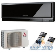 MITSUBISHI ELECTRIC MSZ-EF25VE(Black)
