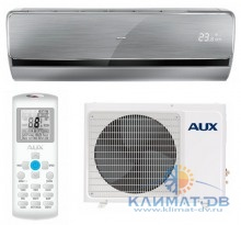 AUX EXCLUSIVE INVERTER ASW-H09A4/LA600R1DI