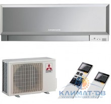 MITSUBISHI ELECTRIC MSZ-EF25VE(Silver)