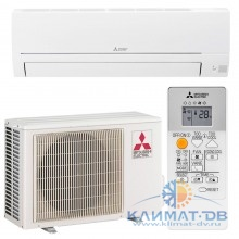 MITSUBISHI ELECTRIC MUZ-HR35VF