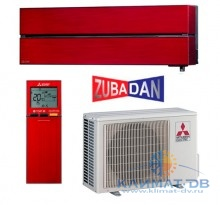 MITSUBISHI ELECTRIC MSZ-LN25VGR (RED) ZUBADAN
