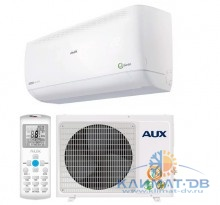 AUX J-SERIES INVERTER ASW-H12A4 \ JD-R2DI
