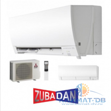 MITSUBISHI ELECTRIC MSZ-FH50VE ZUBADAN