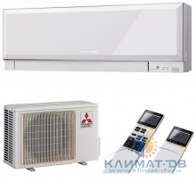 MITSUBISHI ELECTRIC MSZ-EF25VE (White)