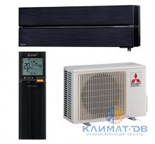 MITSUBISHI ELECTRIC MSZ-LN35VGB (Black)